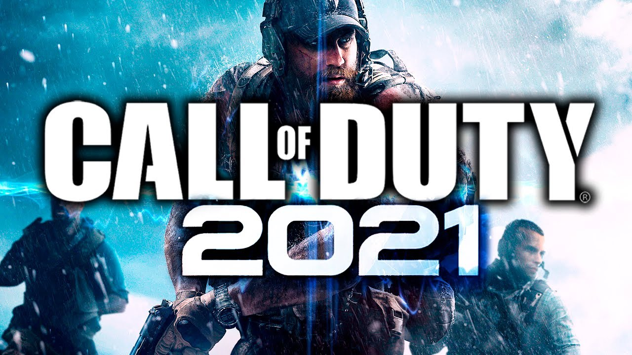 ¿Qué esperar de Call of Duty en 2021?