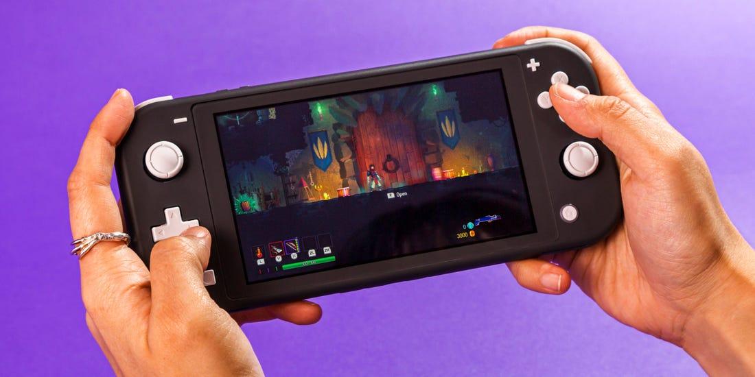 Switch Pro de Nintendo podría llegar este año