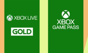 Xbox Live Gold vs. Xbox Game Pass Ultimate: ¿Cuál elegir?
