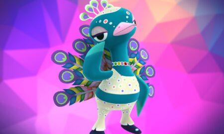 Animal Crossing Festivale: Cómo conseguir plumas