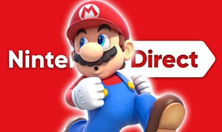 Anuncian el primer Nintendo Direct de 2021