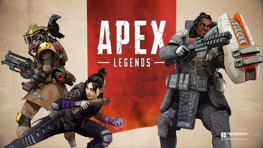 Apex Legends llegará a Nintendo Switch en marzo