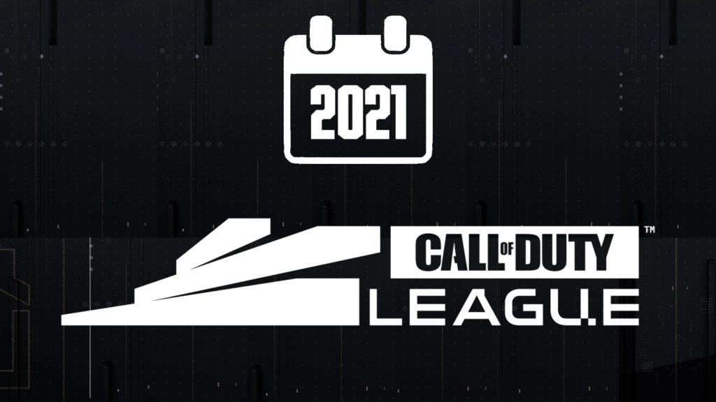 Cómo obtener recompensas de la etapa 1 de Call of Duty League