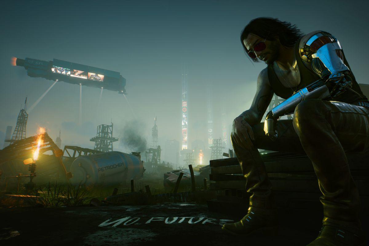 Cyberpunk 2077: conoce los mejores rifles de precisión