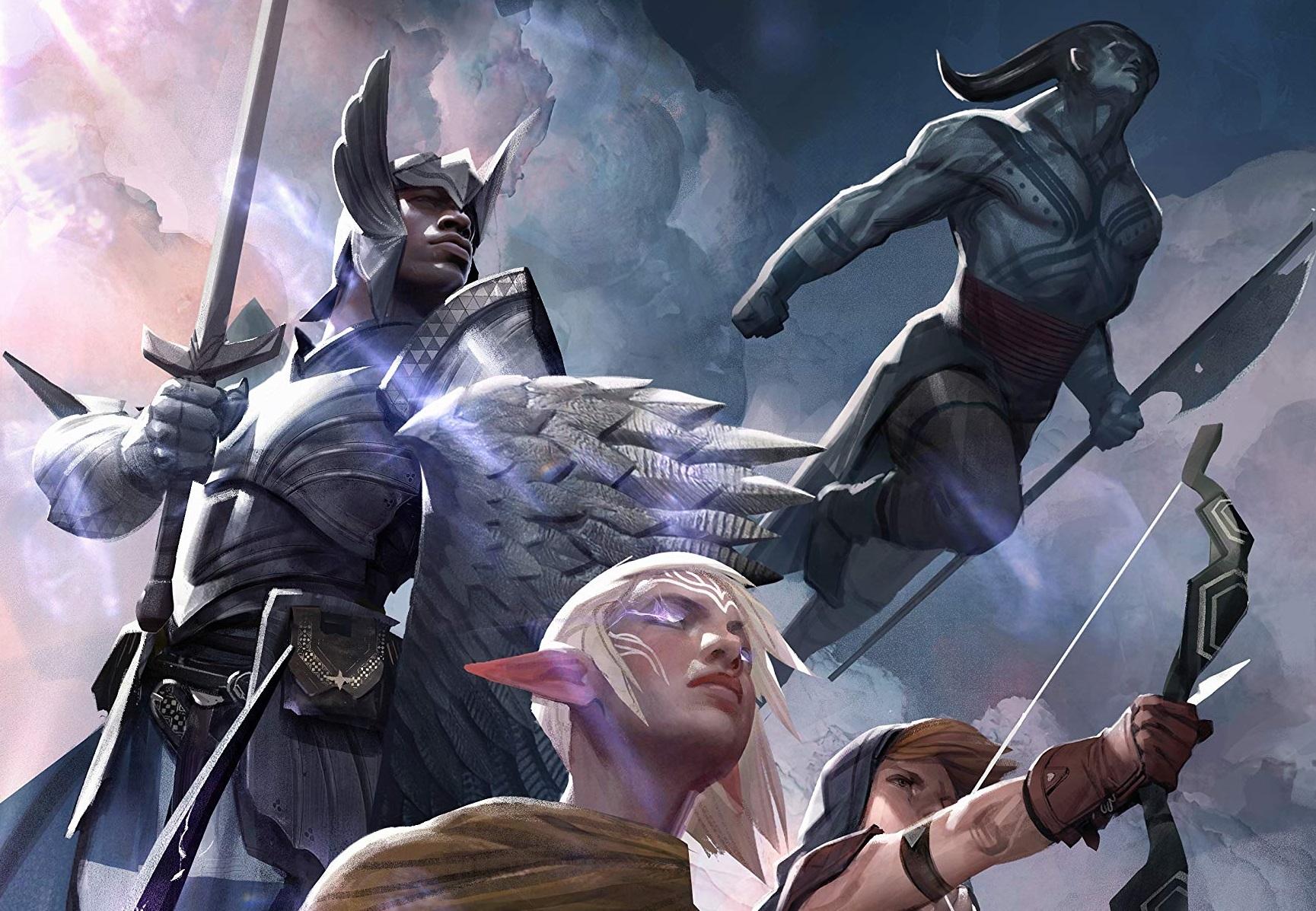 Dragon Age 4 será una experiencia en solitario