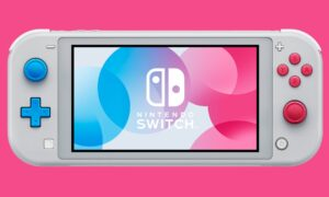 Se disparan ventas de Nintendo Switch