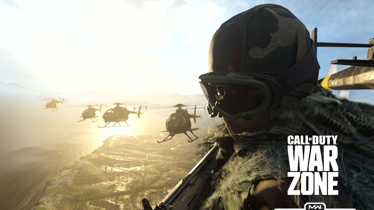 Jugador de Call of Duty: Warzone encuentra una pistola de Modern Warfare inédita