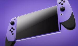 Lanzarán Nintendo Switch Pro con soporte 4K a finales de este año