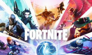 Parche Fortnite 15.40: nuevas armas, skins y más