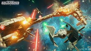 Star Wars: Squadrons llegará a EA Play y Xbox Game Pass Ultimate en marzo