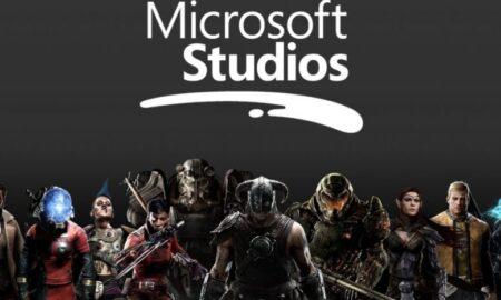 """""""Algunos"""" juegos de Bethesda serán exclusivos para Xbox y PC: Microsoft"""
