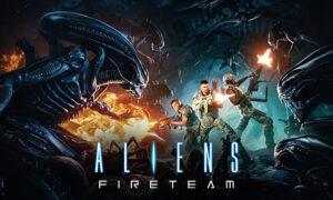 Aliens: Fireteam llegará a este verano en PC, PS y Xbox