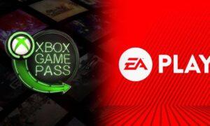 EA Play llegará mañana a Xbox Game Pass para PC