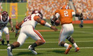 EA Sports College Football saldrá hasta julio de 2023