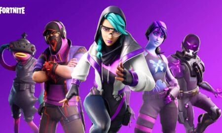 Fortnite lanza elemento del pase de batalla disponible para comprar por separado