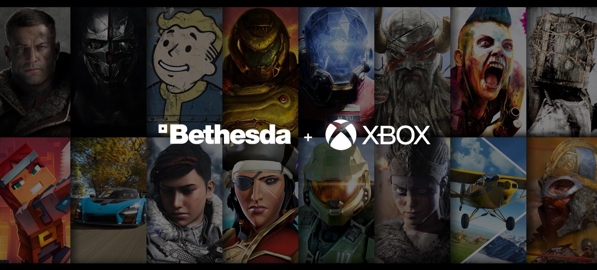 """Futuros juegos de Bethesda serán exclusivos de """"plataformas donde exista Game Pass"""": Phil Spencer"""