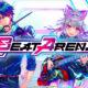 Konami anuncia el juego de realidad virtual Beat Arena