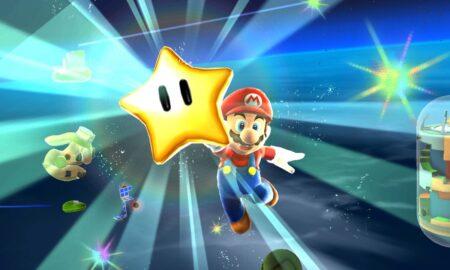 Nintendo eliminará a Super Mario 3D All-Stars en una semana