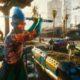 Parche de Cyberpunk 2077 promete correcciones para los NPC, la conducción y la policía