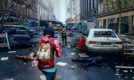 PlayStation Now llega con World War Z, Superhot, Ace Combat 7 e Infamous: Second Son