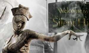 Silent Hill regresa mañana en Dark Deception DLC