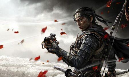 Sony y PlayStation Productions desarrollan la película de Ghost of Tsushima