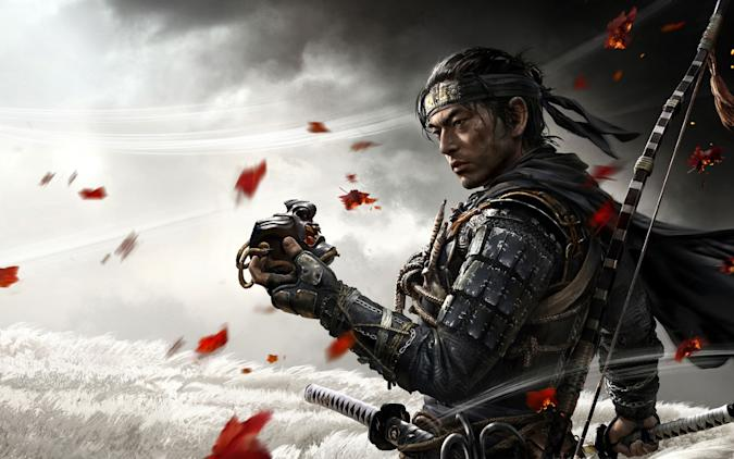 Sony y PlayStation Productions desarrollan la película de Ghost of Tsushima