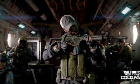¿Cuándo comienza la temporada 3 de COD: Black Ops Cold War?