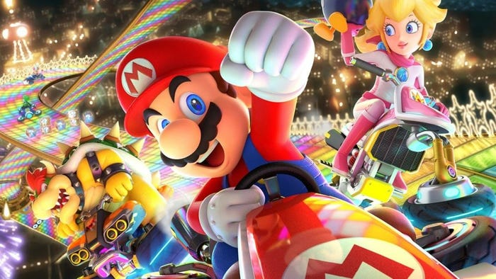 Fuga de Nintendo confirma nuevos Mario Kart, Zelda, Metroid y más