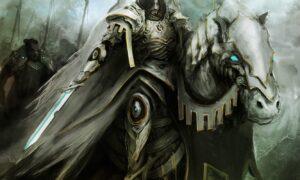 Los mejores juramentos de Paladines de Dungeons & Dragons