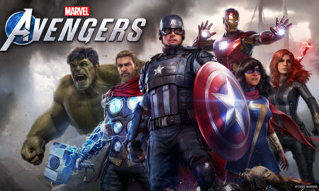 Marvel's Avengers llega a PlayStation