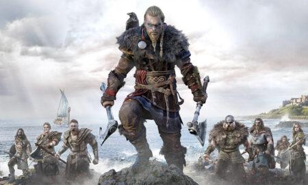 Mitología de Assassin's Creed Valhalla's y próximo DLC
