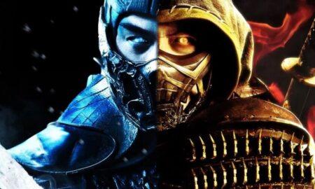 Mortal Kombat tiene nueva fecha de lanzamiento