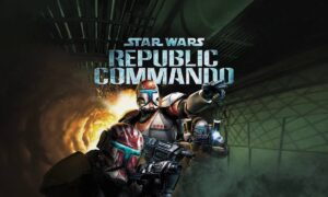 Star Wars: Republic Commando ya está disponible en Nintendo Switch