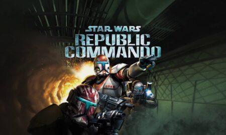 Star Wars: Republic Commando ya está disponible en Nintendo Switch
