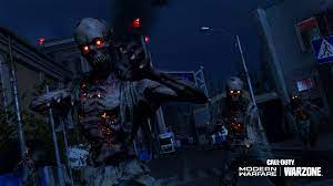Verdansk de Call of Duty: Warzone ahora tiene un nuevo tipo de zombi